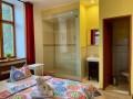 Penzión Astoria Ľubochňa VIP PLUS sprcha