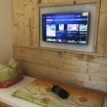 Penzión Astoria Ľubochňa VIP izba TV prízemie