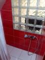 Penzión Astoria Ľubochňa VIP izba sprcha podkrovie