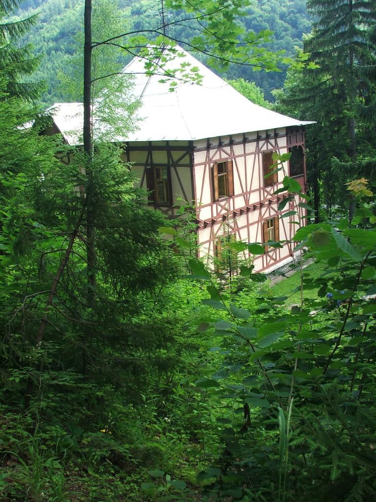 Penzión Astoria - Liptov, Ľubochňa