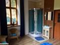 Penzión Astoria Ľubochňa VIP izba sprcha prízemie